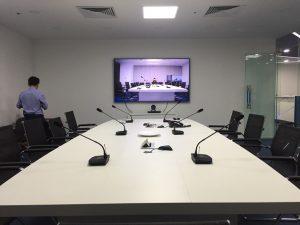 Âm thanh phòng họp
