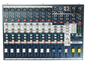 Soundcraft-EFX8