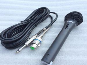 micro hat karaoke 959