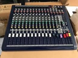 mixer soundcaft 12/2